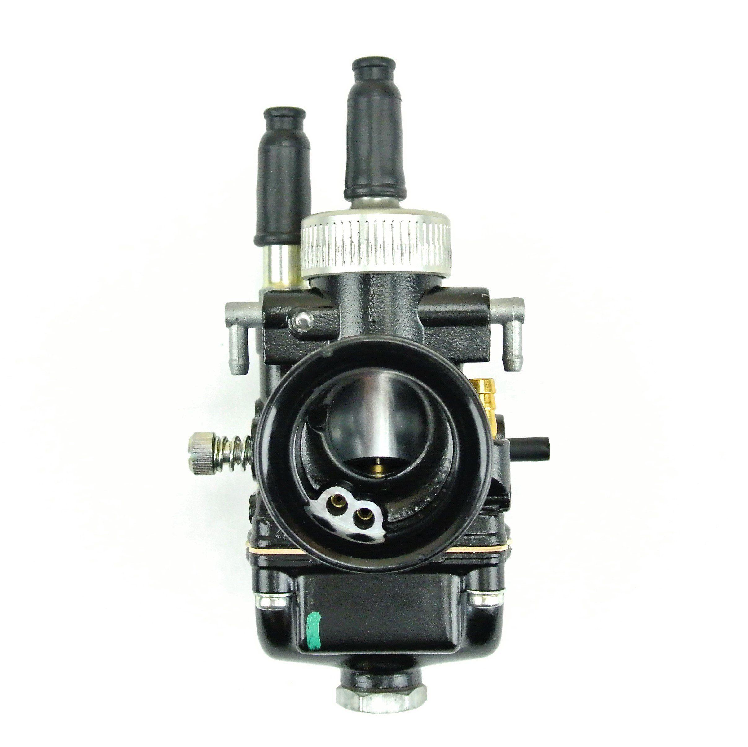 Dellorto PHBG 19 DS Race Carburetor | Products