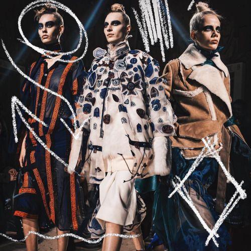 aliceroxy - visual moodboard by fashion stylist Charlotte Everaert