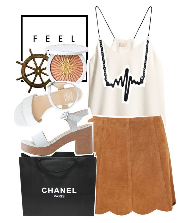"""""""&&♡ doing my hair up, real nice"""" by tallesheffield ❤ liked on Polyvore"""
