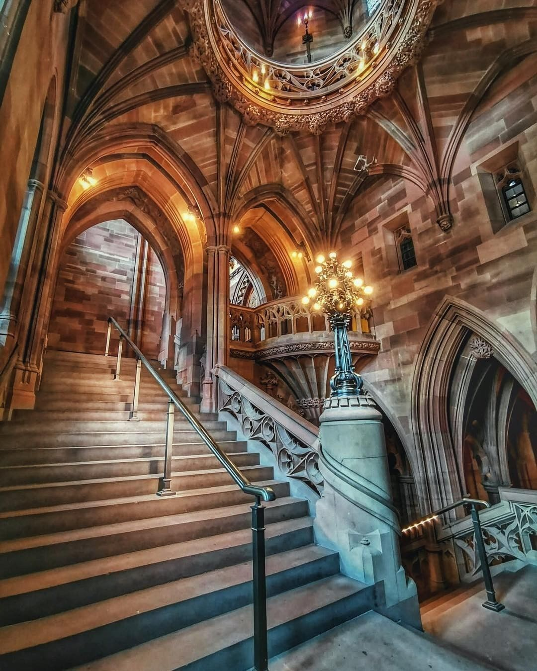 About (The University of Manchester Library)