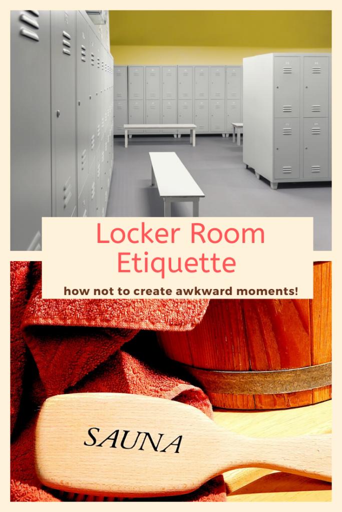 Gym Locker Room Etiquette: Basic Tips for Gym Newbies