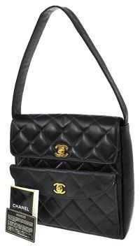 b8b308f87f3c0 Chanel Cc Patent Leather Shoulder Bag. Get one of the hottest styles of the  season