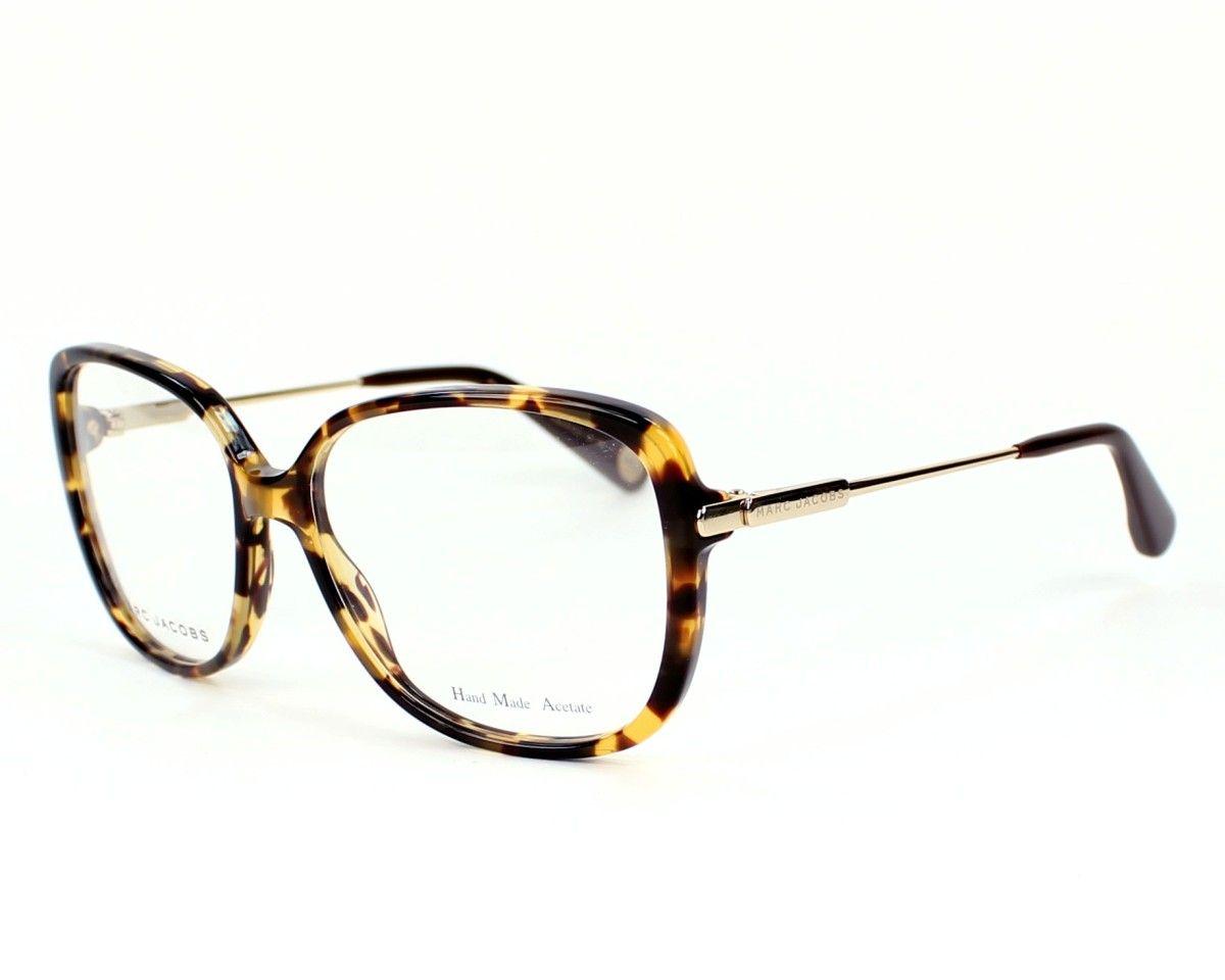 Marc Jacobs Brille MJ494 CD4 55   Visionet   eye style   Pinterest