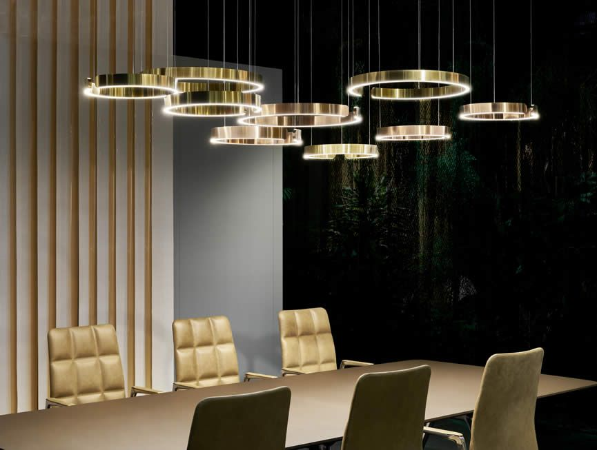 Drifte Onlineshop Exklusive Designmobel Leuchten Und Mobelklassiker Beleuchtung Wohnzimmer Pendelleuchte Esszimmer Beleuchtung
