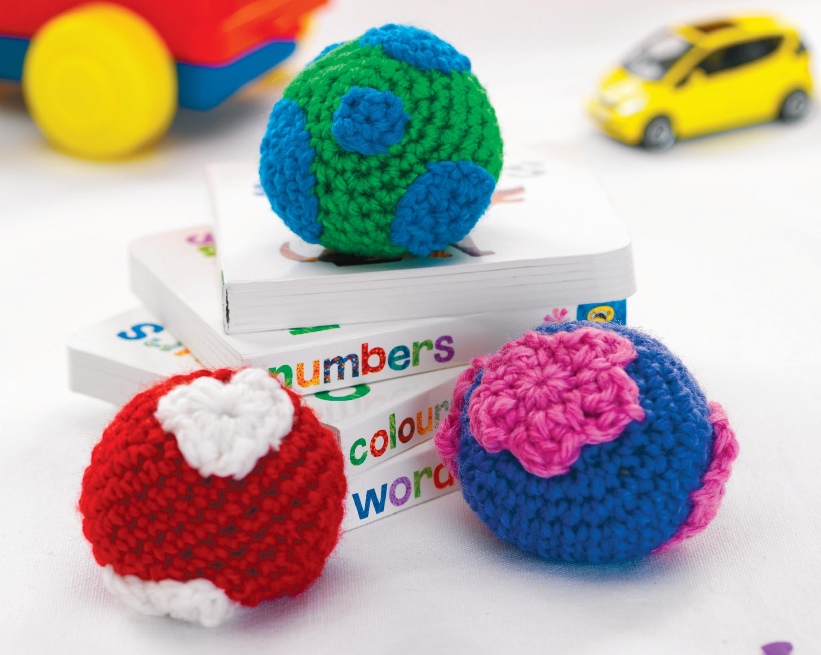 Free Knitted Amigurumi : Best images about knitted stuffies free pattern