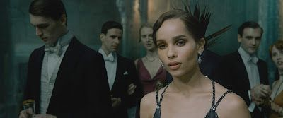 Fantastic Beasts The Crimes Of Grindelwald Trailers Tv Spots