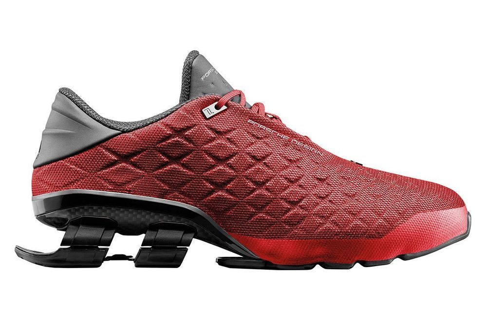 Details about Adidas Porsche Design Sport Bounce Shoes S4