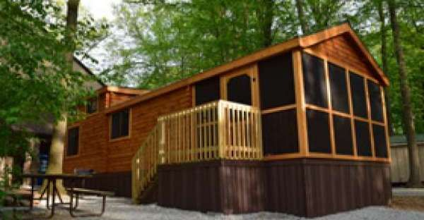 Park Model Log Cabin just $21,950 Click to View Floor Plans and