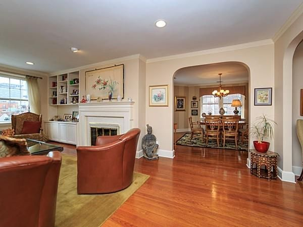 Learn more about the property at 280 Beacon Street, Boston MA, real estate listing