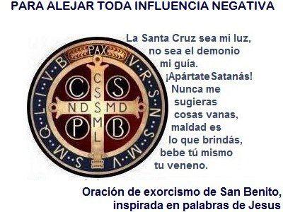 563885 10151224969755196 1671810787 N Jpg 400 300 Píxeles Oración A San Benito San Benito Oración Milagrosa