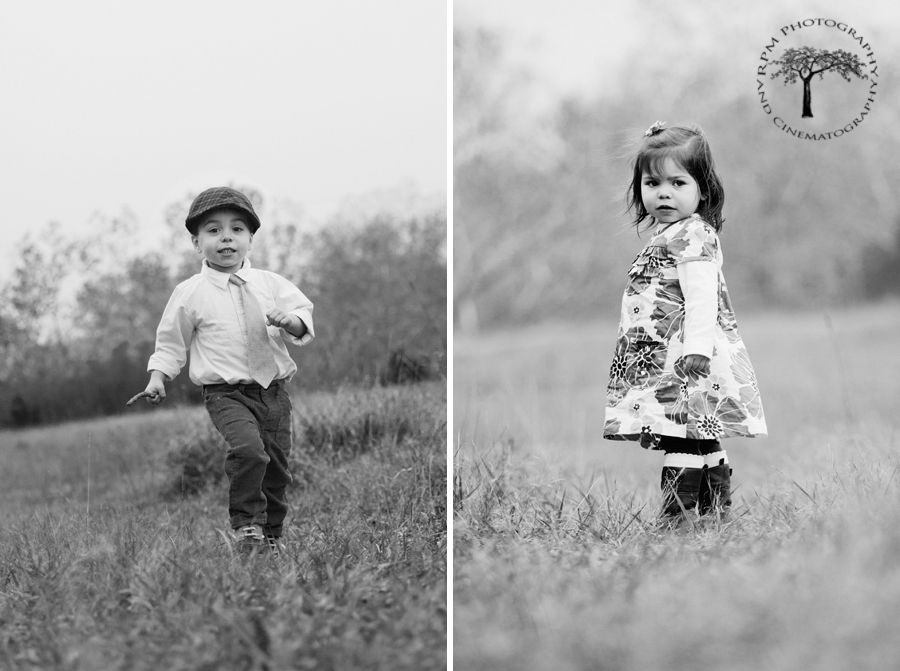 Kansas City Family and Children Photographer