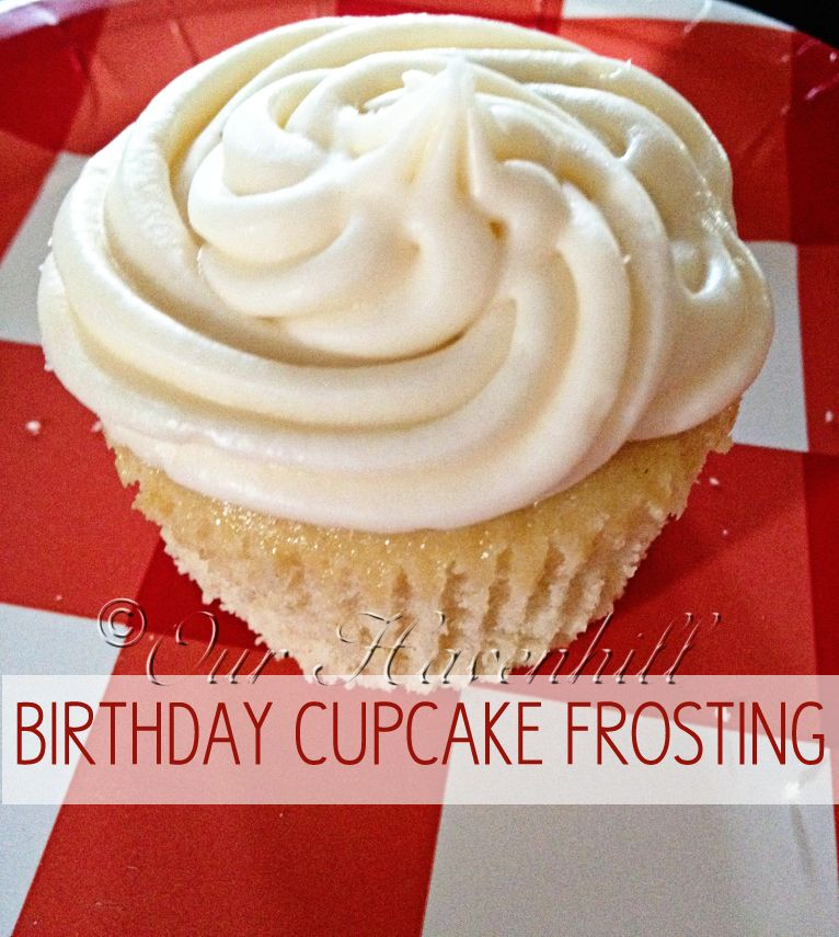 how to make frosting without powdered sugar and milk