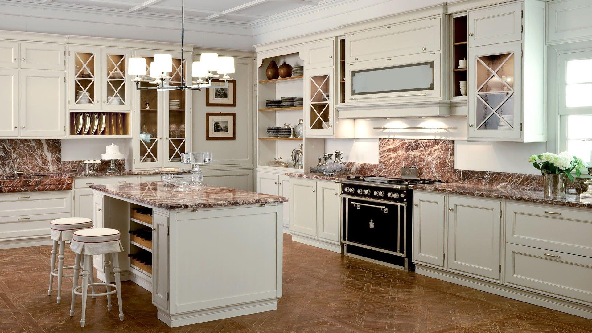 Gd Cucine Classic Kitchen Kitchen Designes Sears Kitchen Design Mid Century Modern Kitchen Design Kitch Stylish Kitchen Kitchen Backsplash Trends Kitchen Style