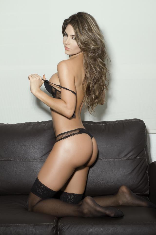 Natalia c nude