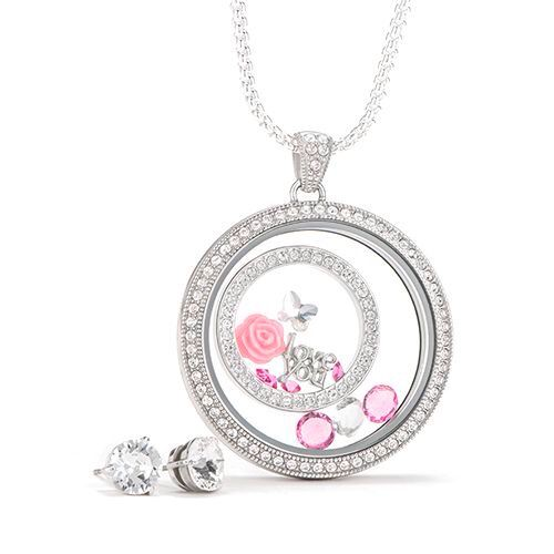 Great Mothers Day Idea Origami Owl Living Lockets Charms And