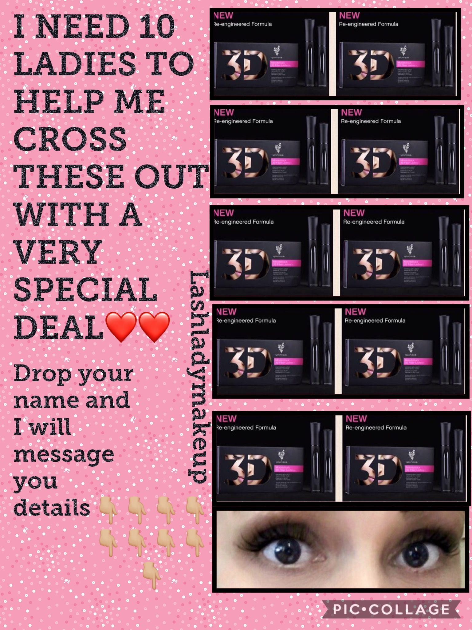 Pin By Renee Lehman On Join Younique