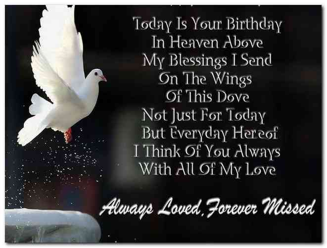 Birthday Quotes To Post On Facebook Mom In Heaven Happy Birthday To My Brother In Heav Birthday In Heaven Birthday In Heaven Quotes Birthday Wishes In Heaven