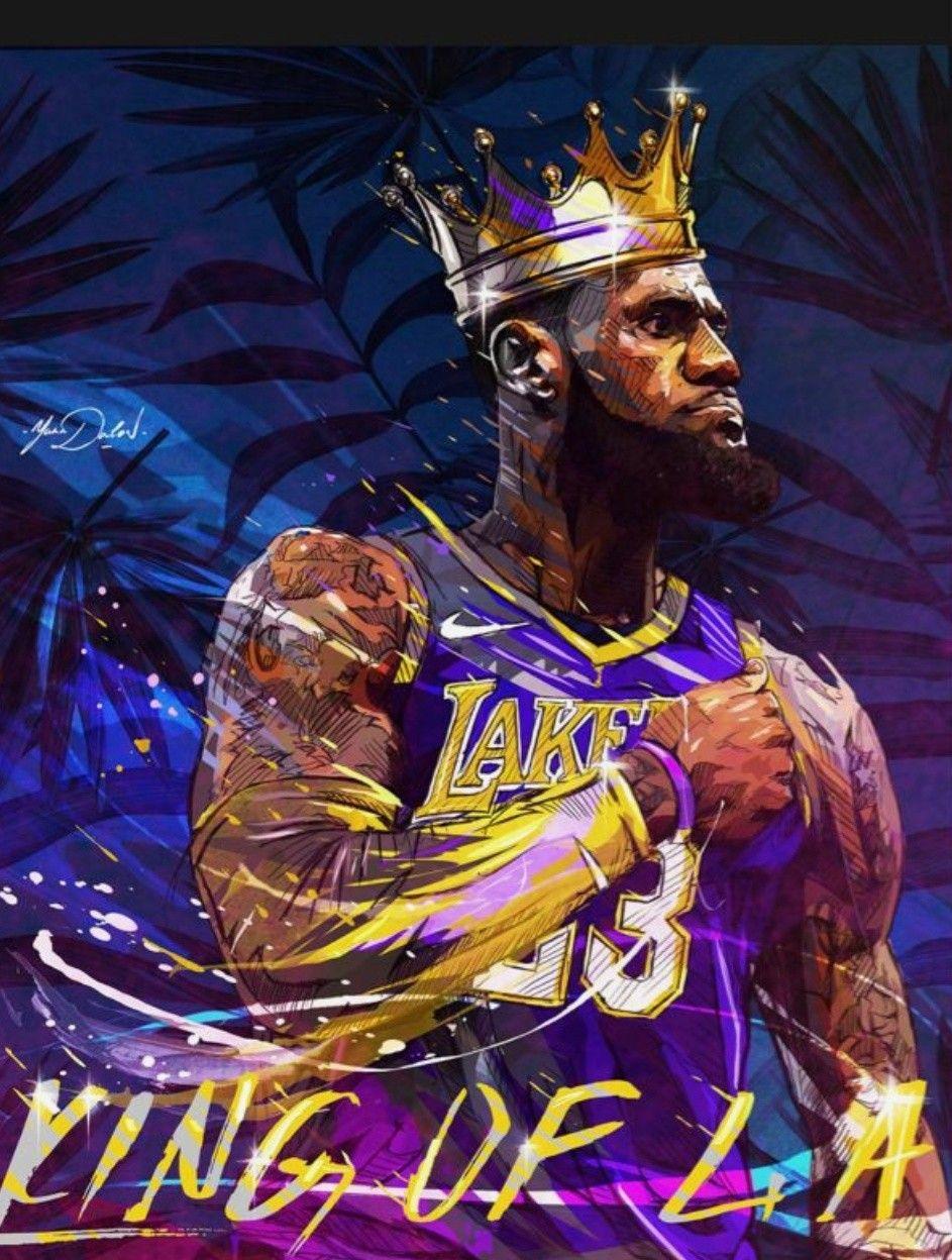 king james nba