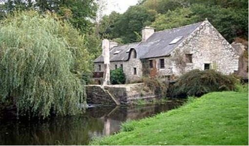 Mill House, The Cotswolds