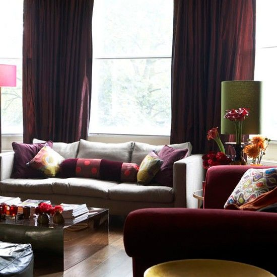 Chic Edwardian house tour House tours Room and Modern
