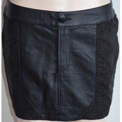 Tally Weijl sukně černá XS  c174d46b30