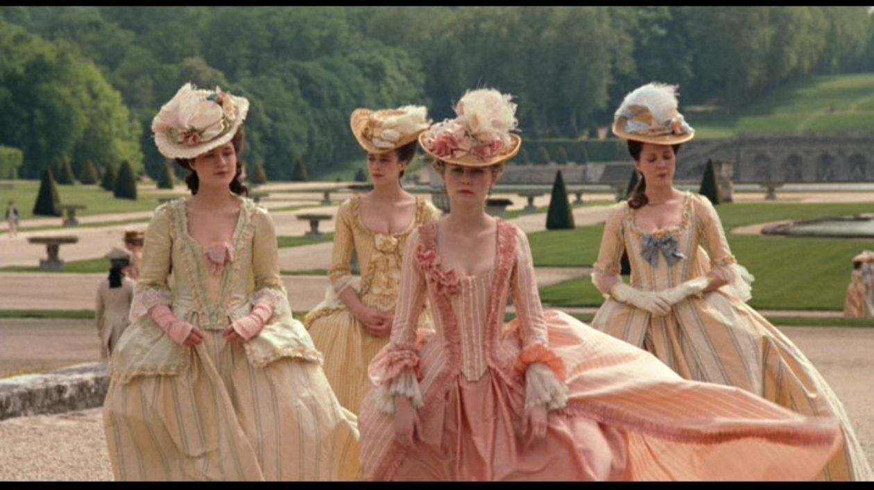 Blog...Best Costumed Movies; if like to watch a few of these just to see the costumes