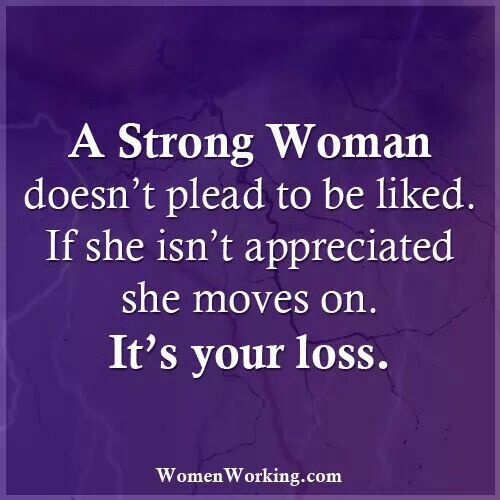 Strong Woman Quote Yes Pinterest Quotes Strong Women