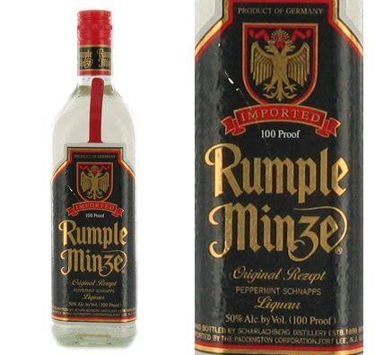 recipe: how many grams of sugar in a shot of rumplemintz [7]