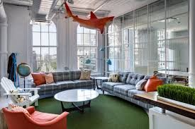 Image result for funky offices