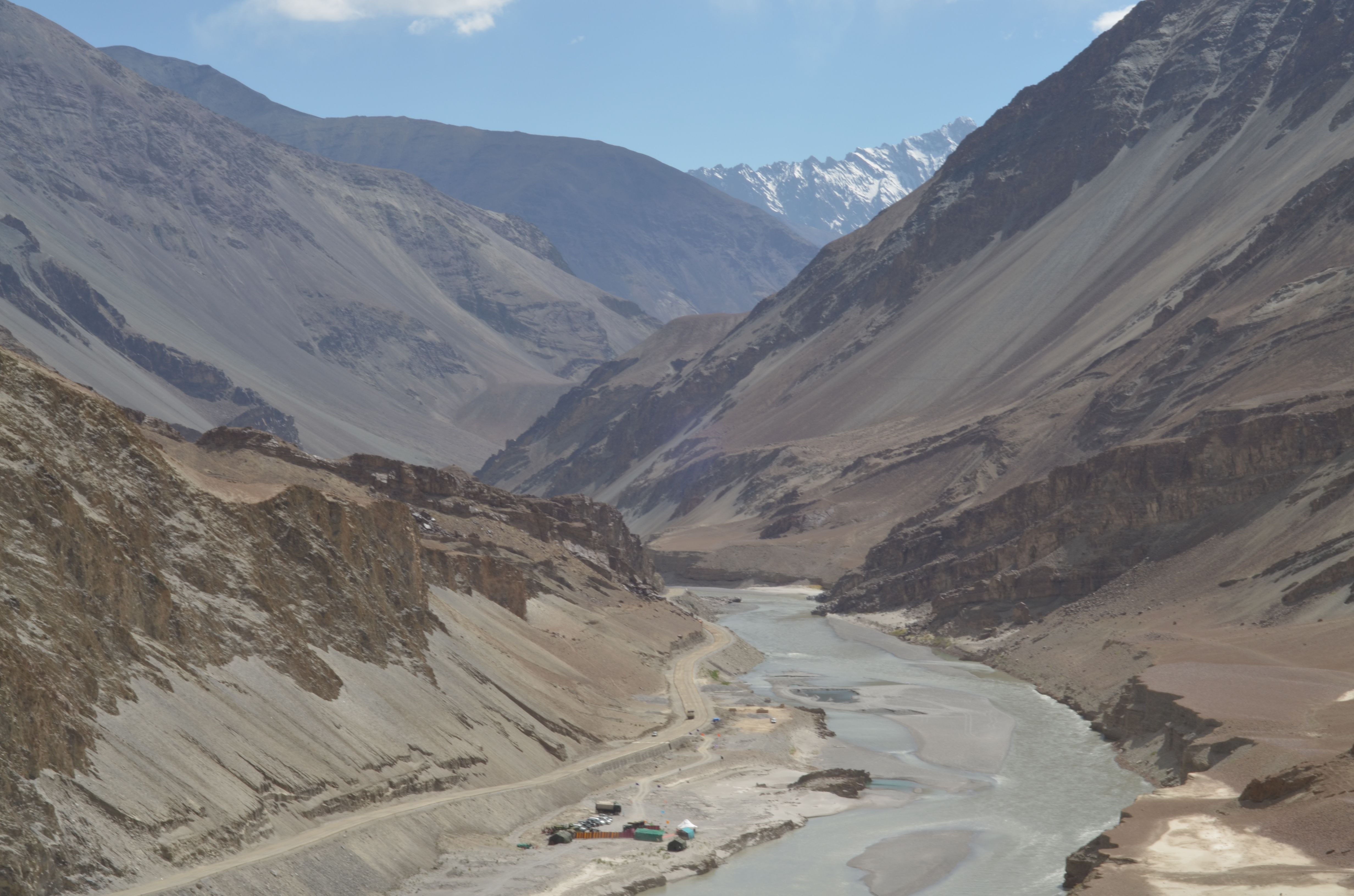 What Should You Consider For A Ladakh Trip On Bike Renok