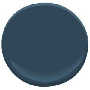 Benjamin Moore Gentlemans Grey 2062 10