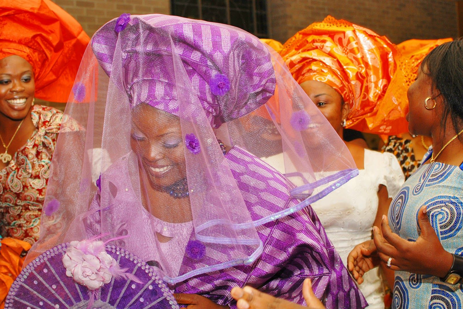 Traditional Weddding - Nigeria | Ideas for the House | Pinterest