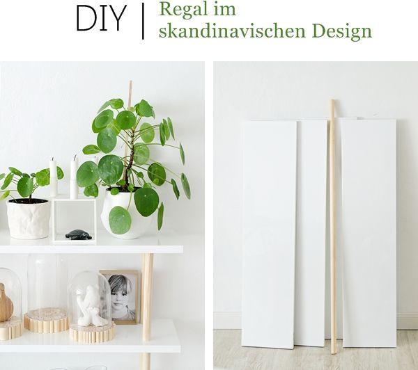 s i n n e n r a u s c h Möbel selber bauen Regal im - designer mobel bucherregal