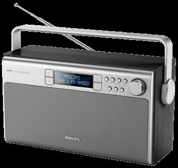 Philips Ae5220b Gunstig Kaufen Dab Radio Media Markt Online Shop Elektronik Unterhaltungselektronik Radios