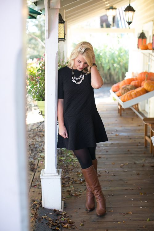 The perfect Turkey Day Dresses