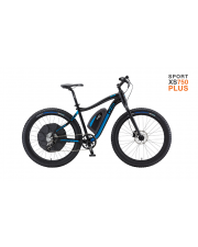 Sport Xs750 Plus 15 By Ohm Electric Bikes Bike Folding Electric