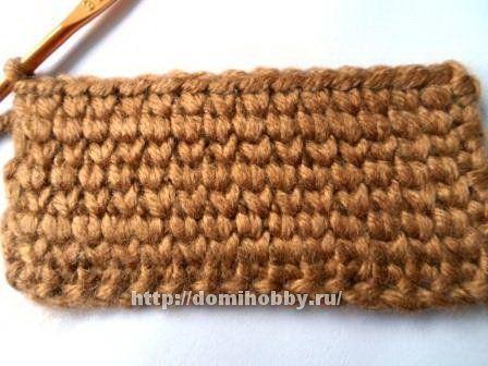Легкий способ вязания детских носочков крючком Ярмарка