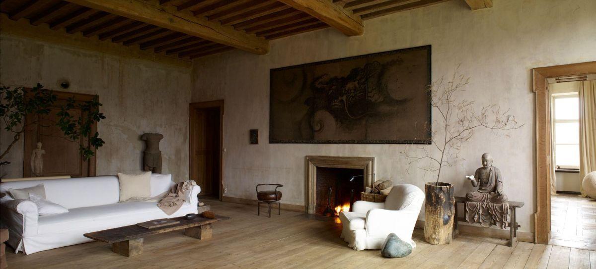 Eight Rooms By Ellen Degeneres Favorite Interior Designer