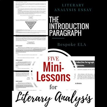 Opinion piece essay structure