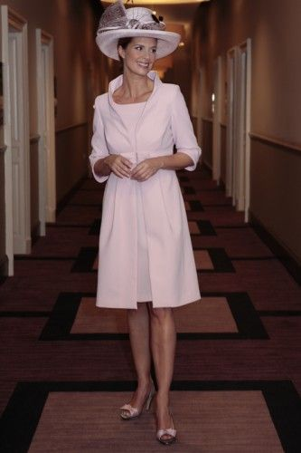 The Presen Collection Special Occasion Wedding Guest Outfits Hats Mother