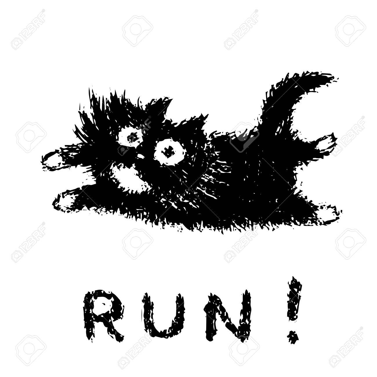 Clipart Cat Running Cats Free Stock Photo Illustration - Cat Running Clip  Art - Free Transparent PNG Clipart Images Download