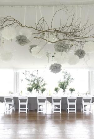 Wedding Chandeliers #wedding #interior #styling #chandelier #inspiration  Learn more @ http://www.kissesandcake.com.au/blog-interior-decor-styling/2014/11/11/diy-chandeliers