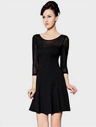 Black dress 2018 pinterest vegas