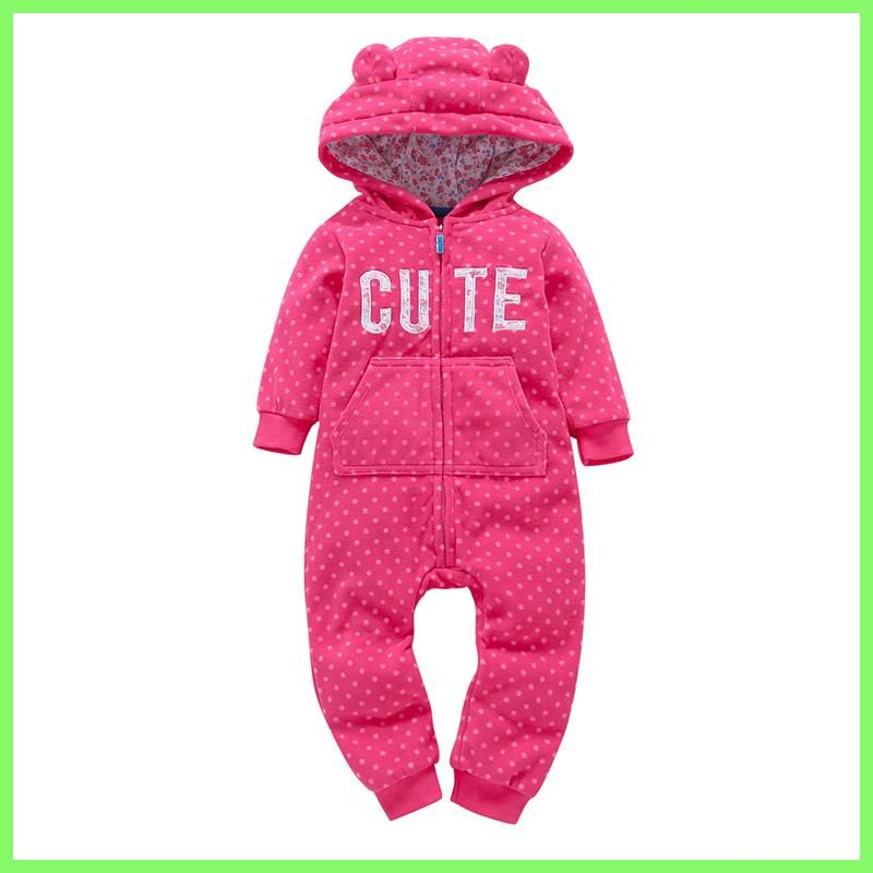 bebes Baby boy Girls Rompers Baby Boy suits kids jumpsuits clothing ...