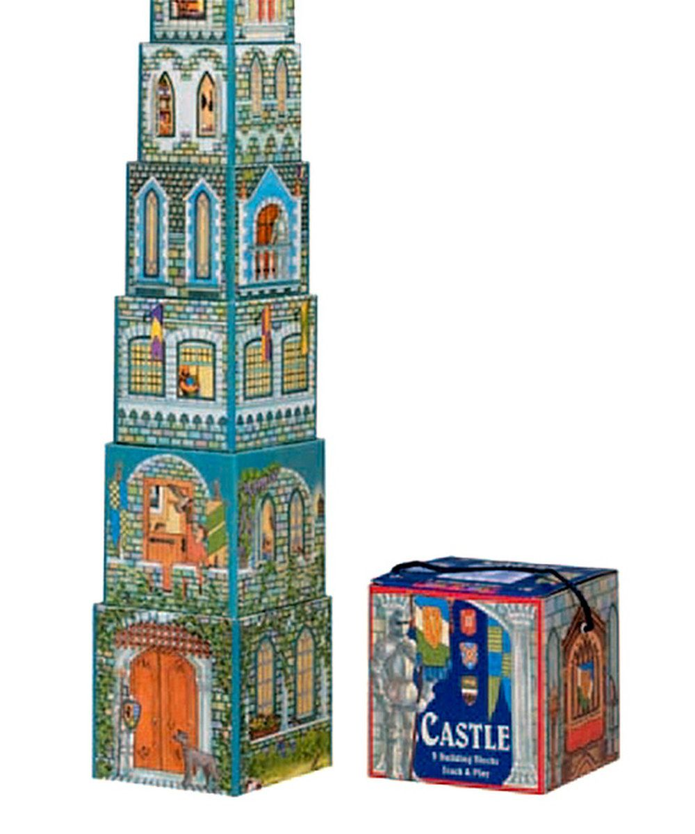 Look What I Found On Zulily My Castle Nesting Building