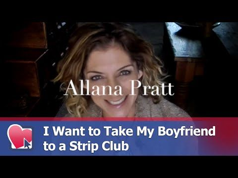 strip boyfriend Video