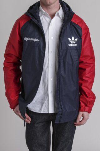 Troy Lee Designs Tech Jacket   Troy lee, Adidas jacket, Jackets