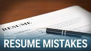 Resume Mistakes | 9 Resume Mistakes To Avoid For Job Seekers You Will By No Means Have