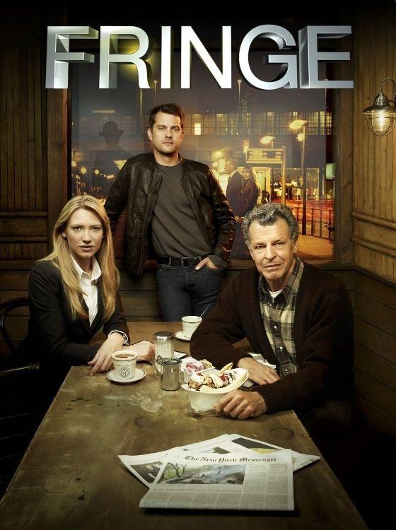 Fringe saison 4 en dvd/blu-ray : premier visuel -   fringe ...