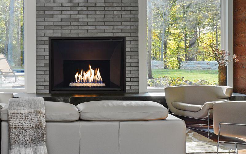 Valor H6 Series Valor Fireplaces Fireplace Gas Fireplace